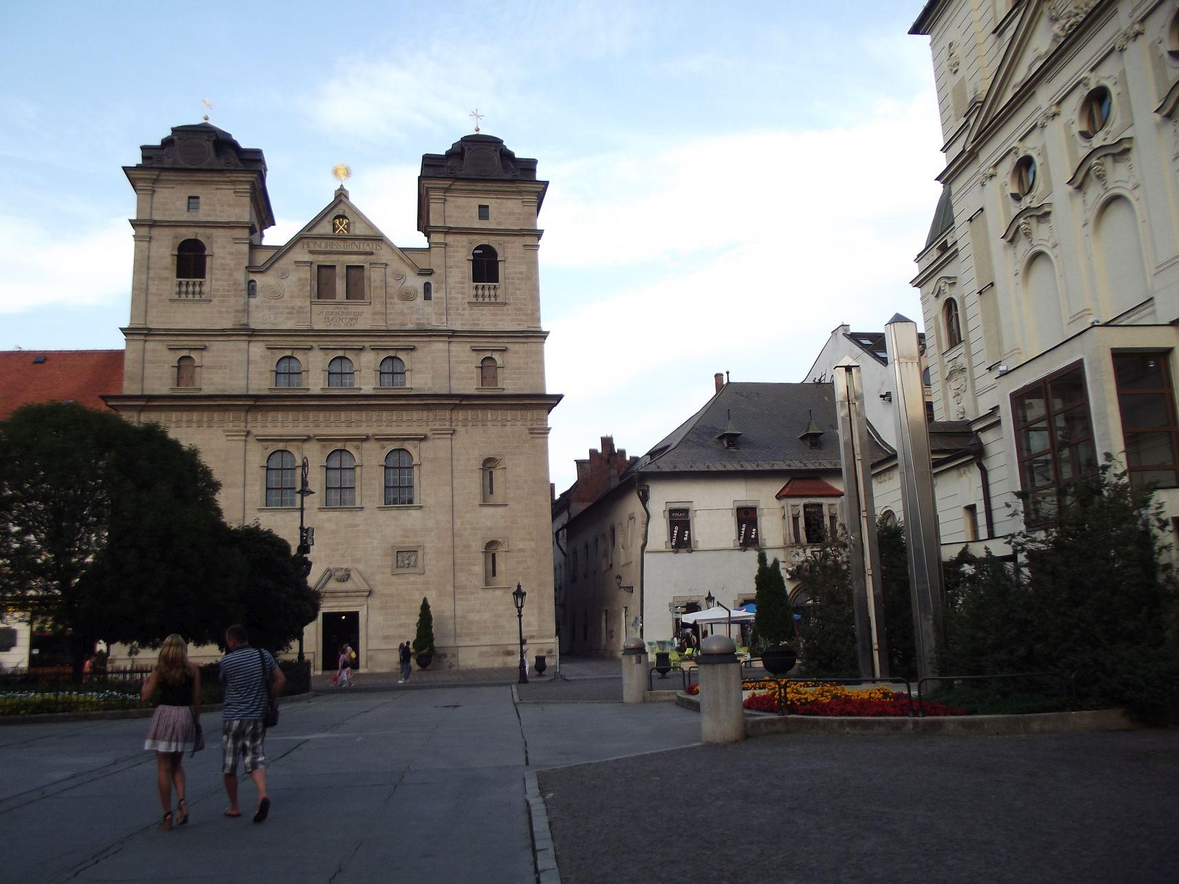 24_Szentháromság templom