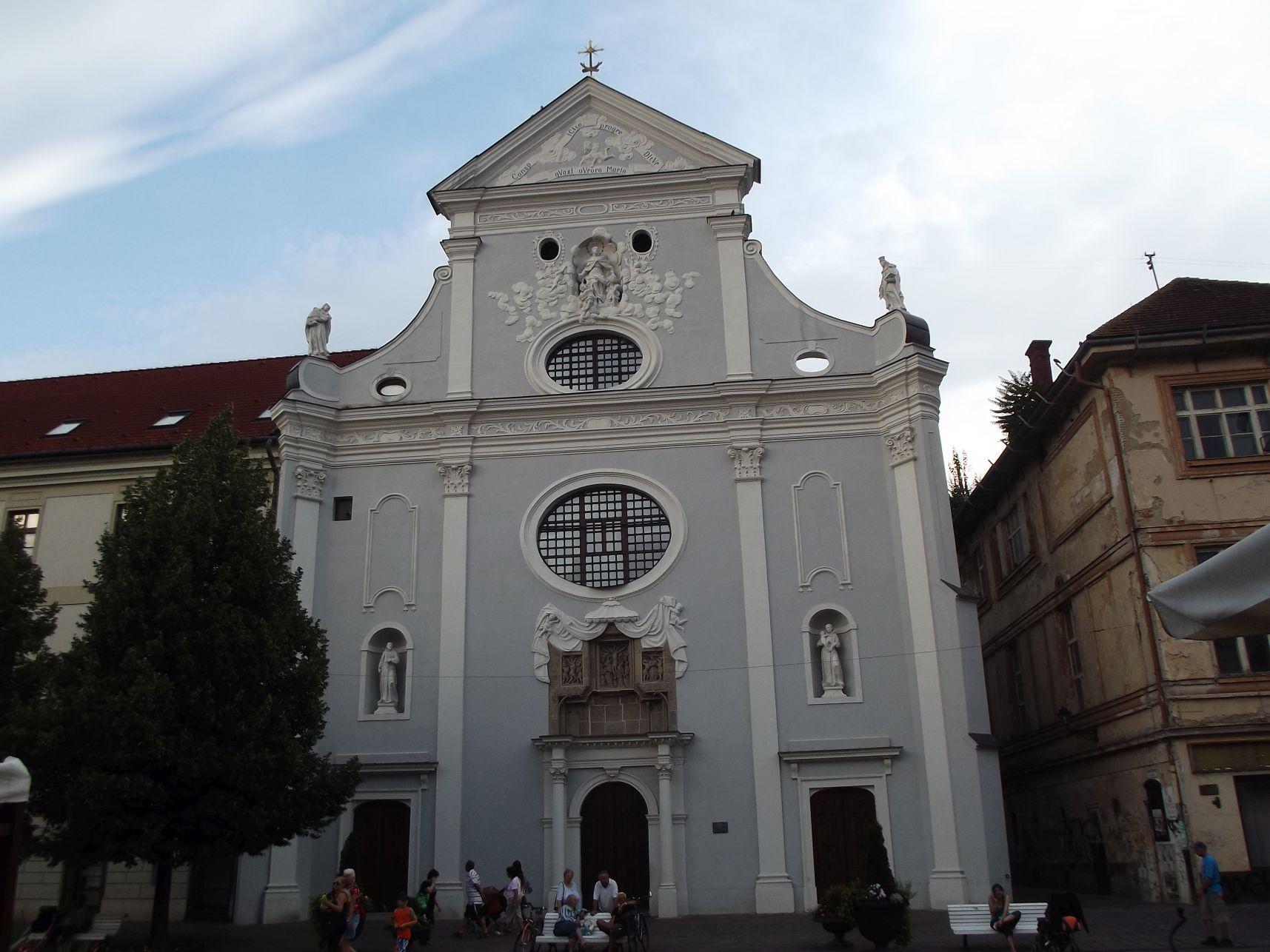 30_Ferences templom