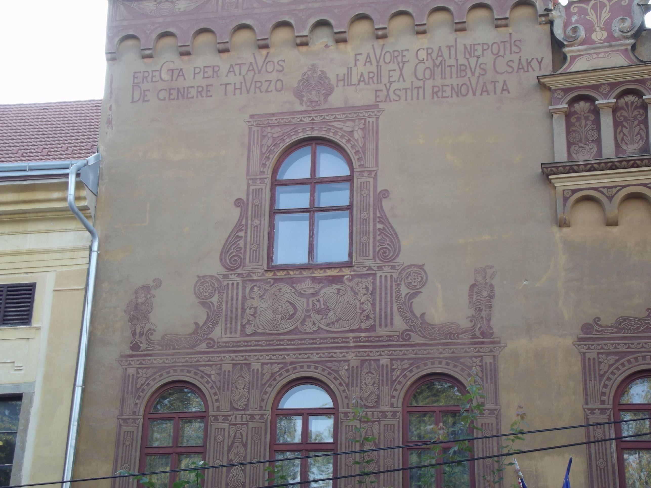 Thurzó-ház