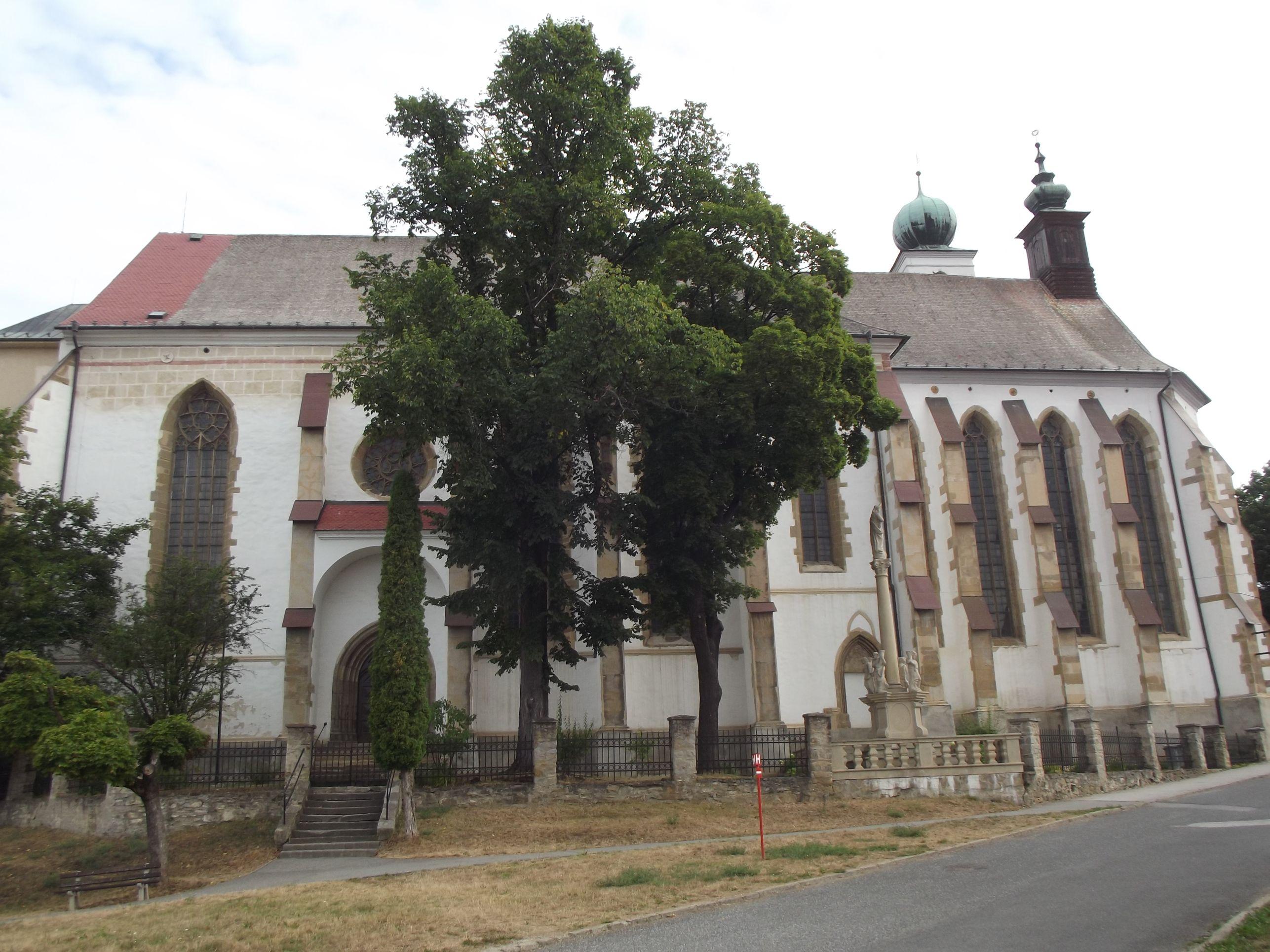 Fekete templom