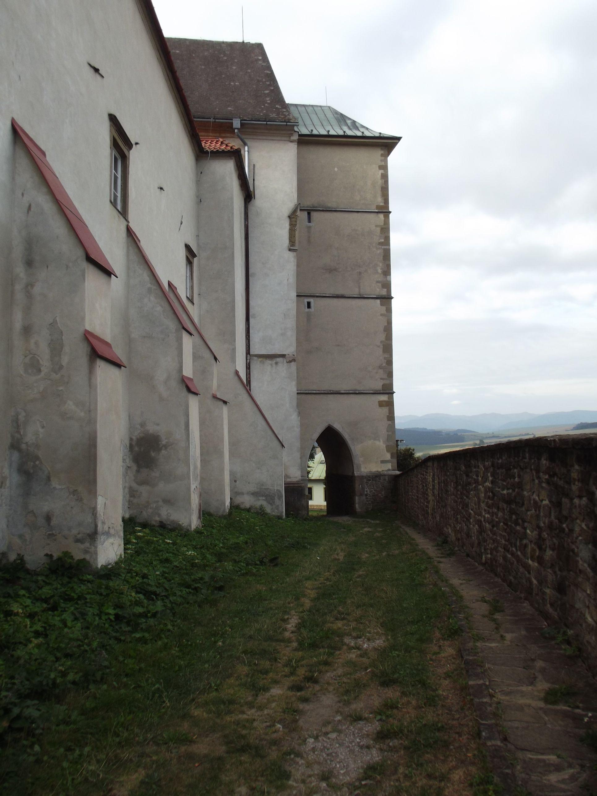 Lengyel kapu