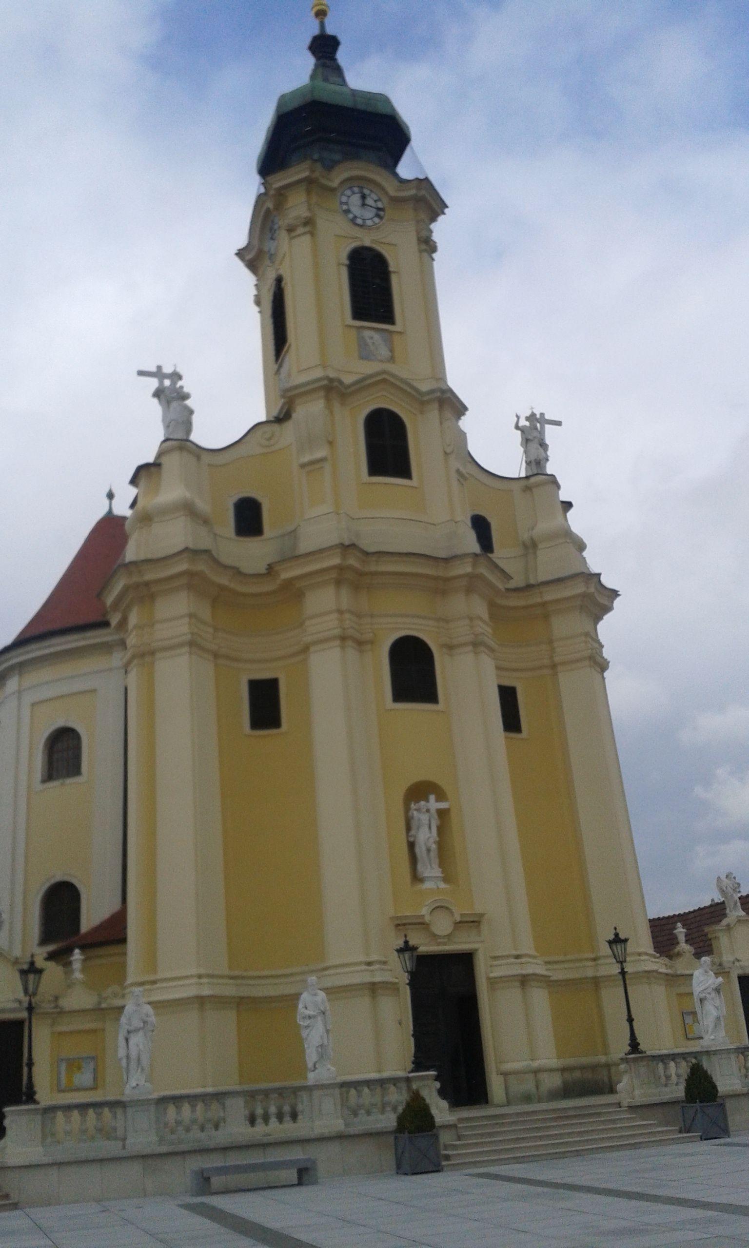 02_Katolikus templom