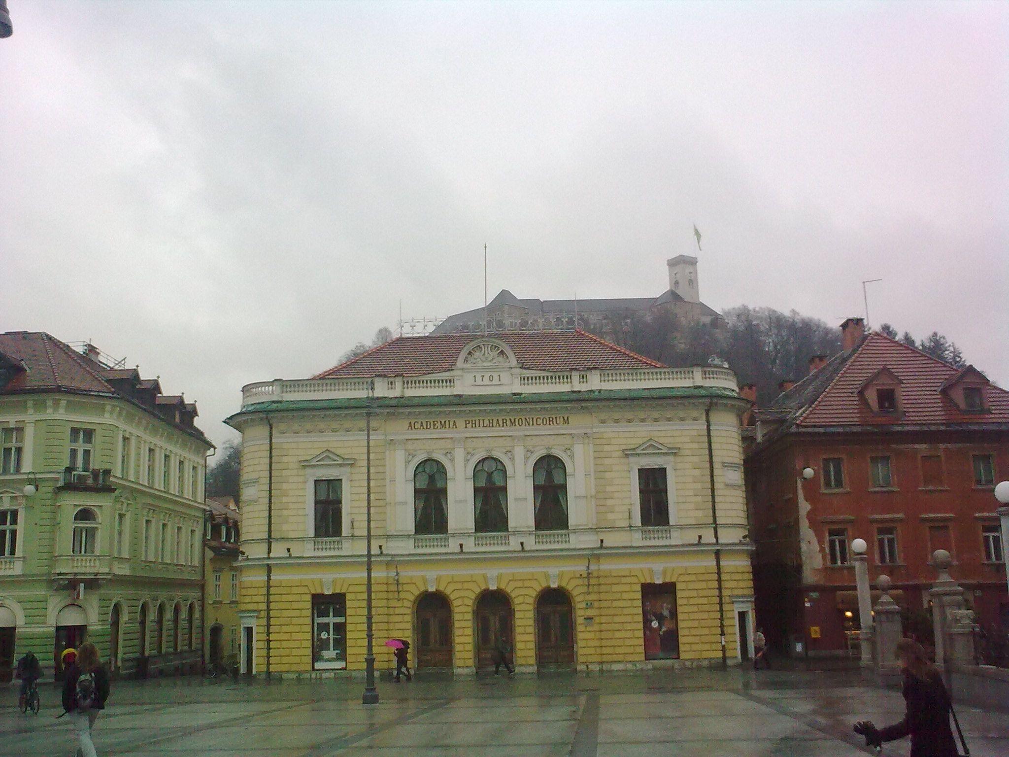 Az Academia Philharmonicorum