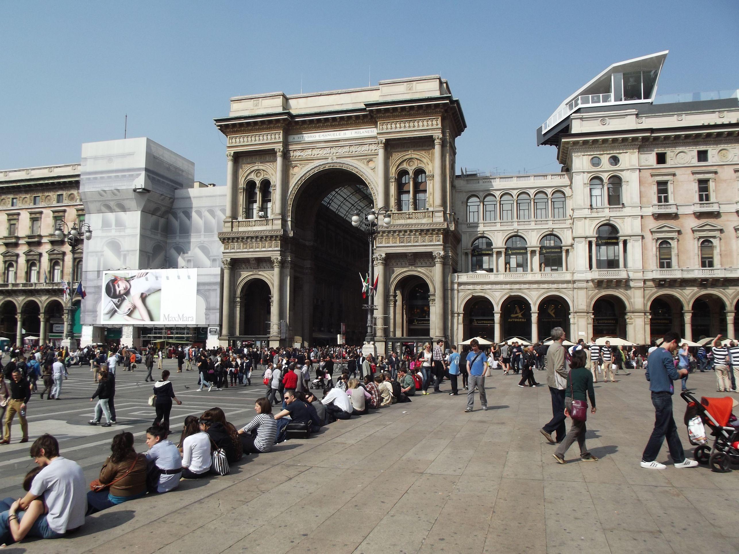 20_Galleria Vittorio Emanuele II.