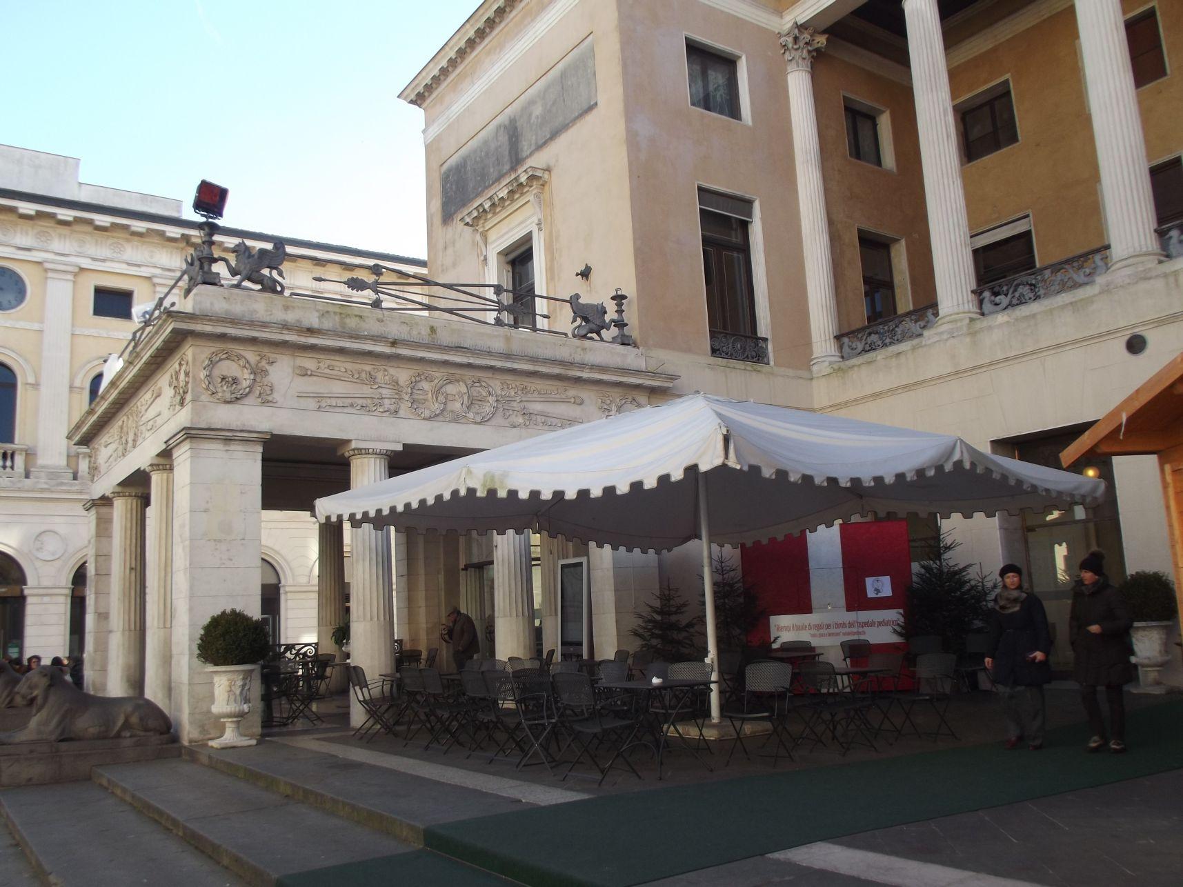 A Pedrocchi Kávéház