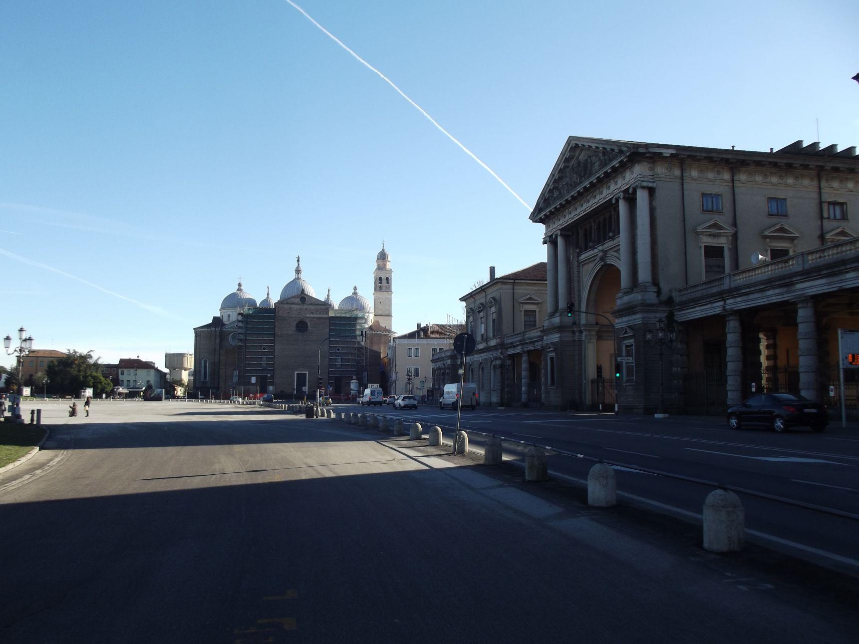 Szent Jusztina Bazilika