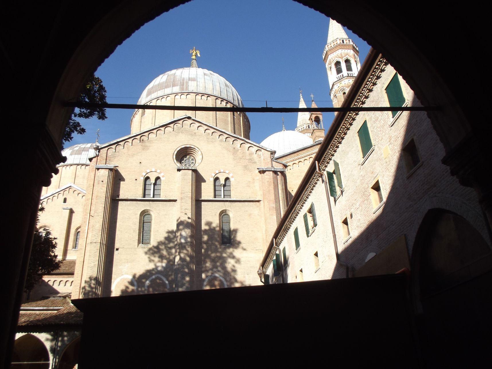 Szent Antal Bazilika