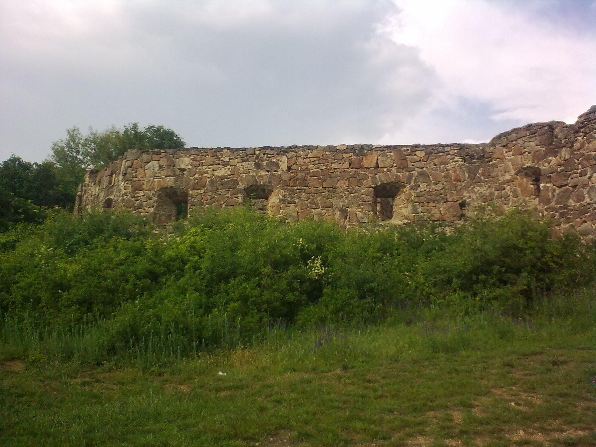Egri vár