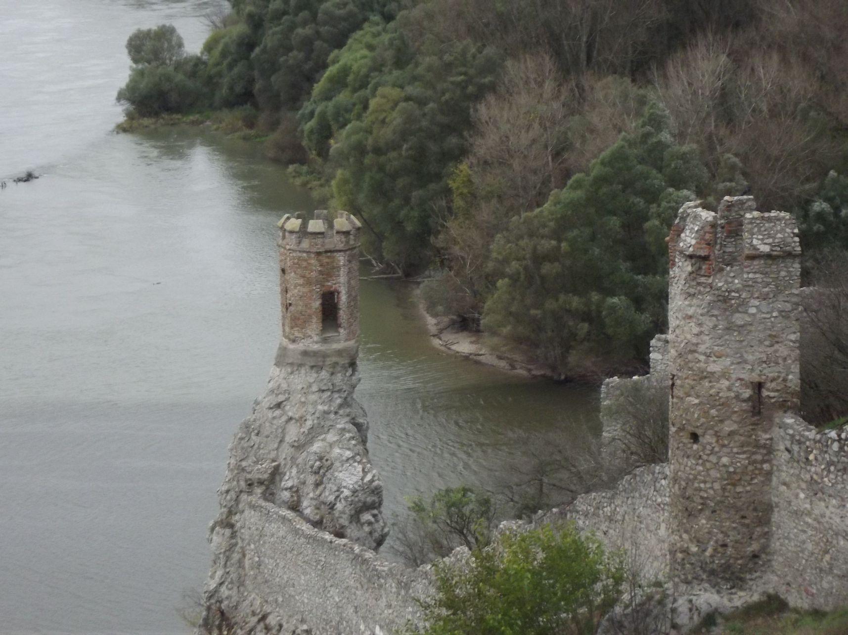 A legtöbbet fotózott torony