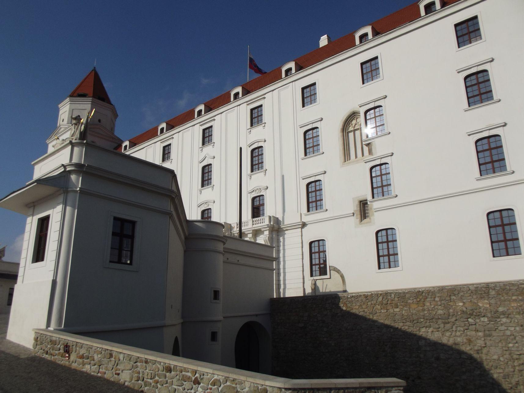 A Pozsonyi vár