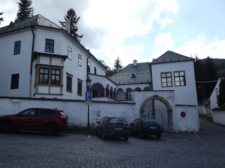 Belházy-ház