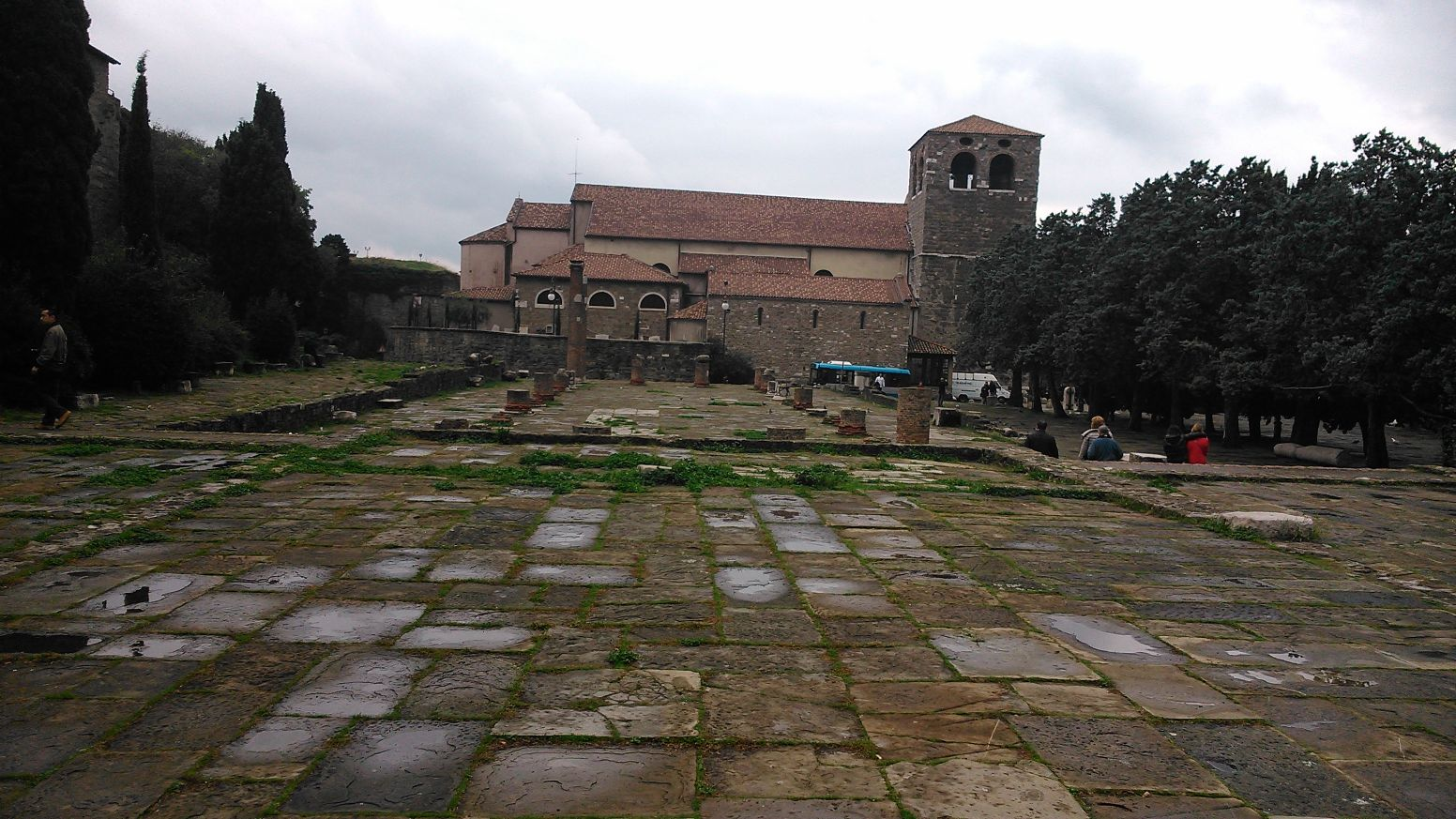 Szent Justus templom