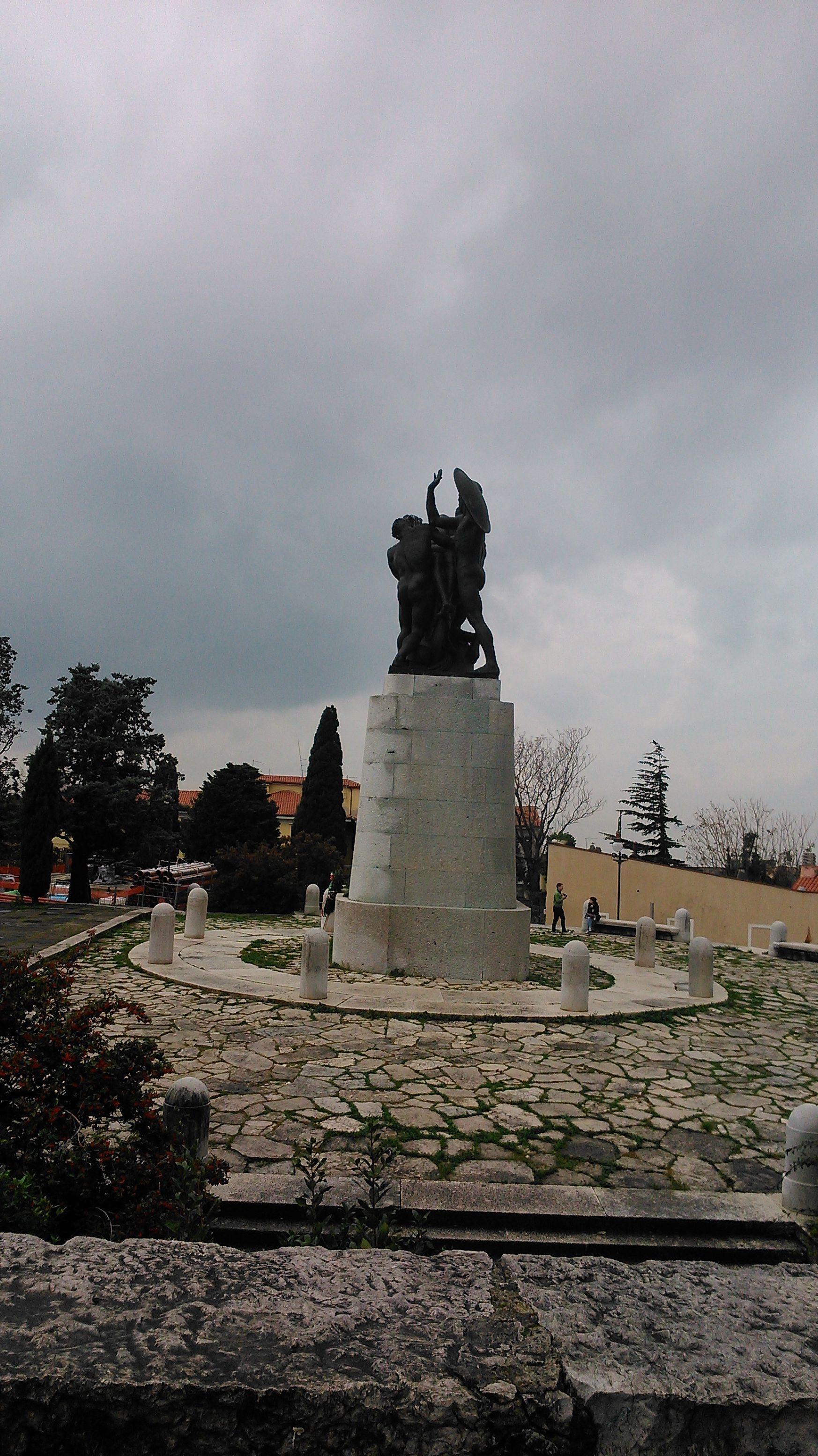 I.világháborús emlékmű