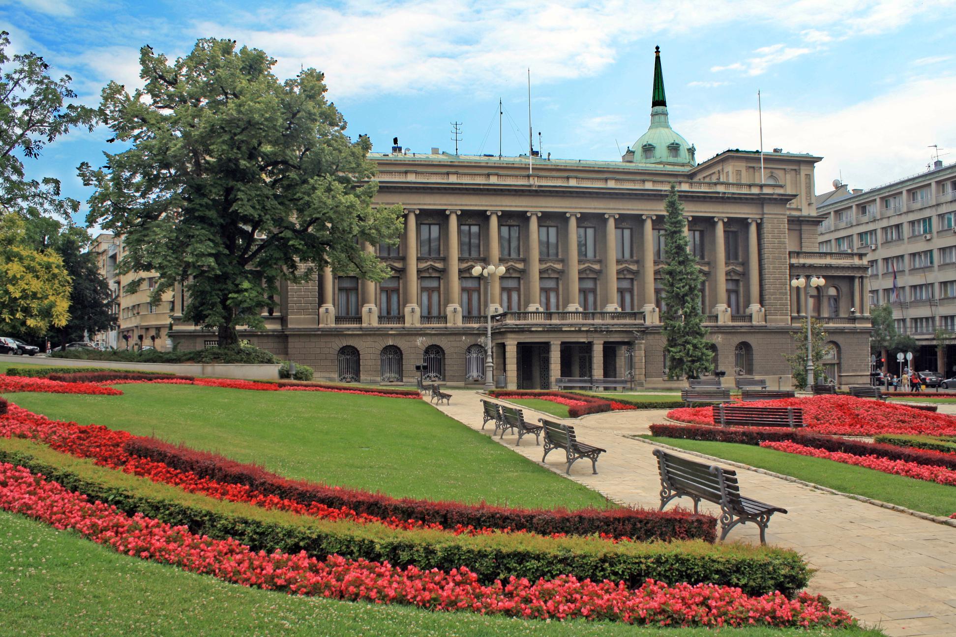 Új Palota (Forrás: www.wikimedia.org)