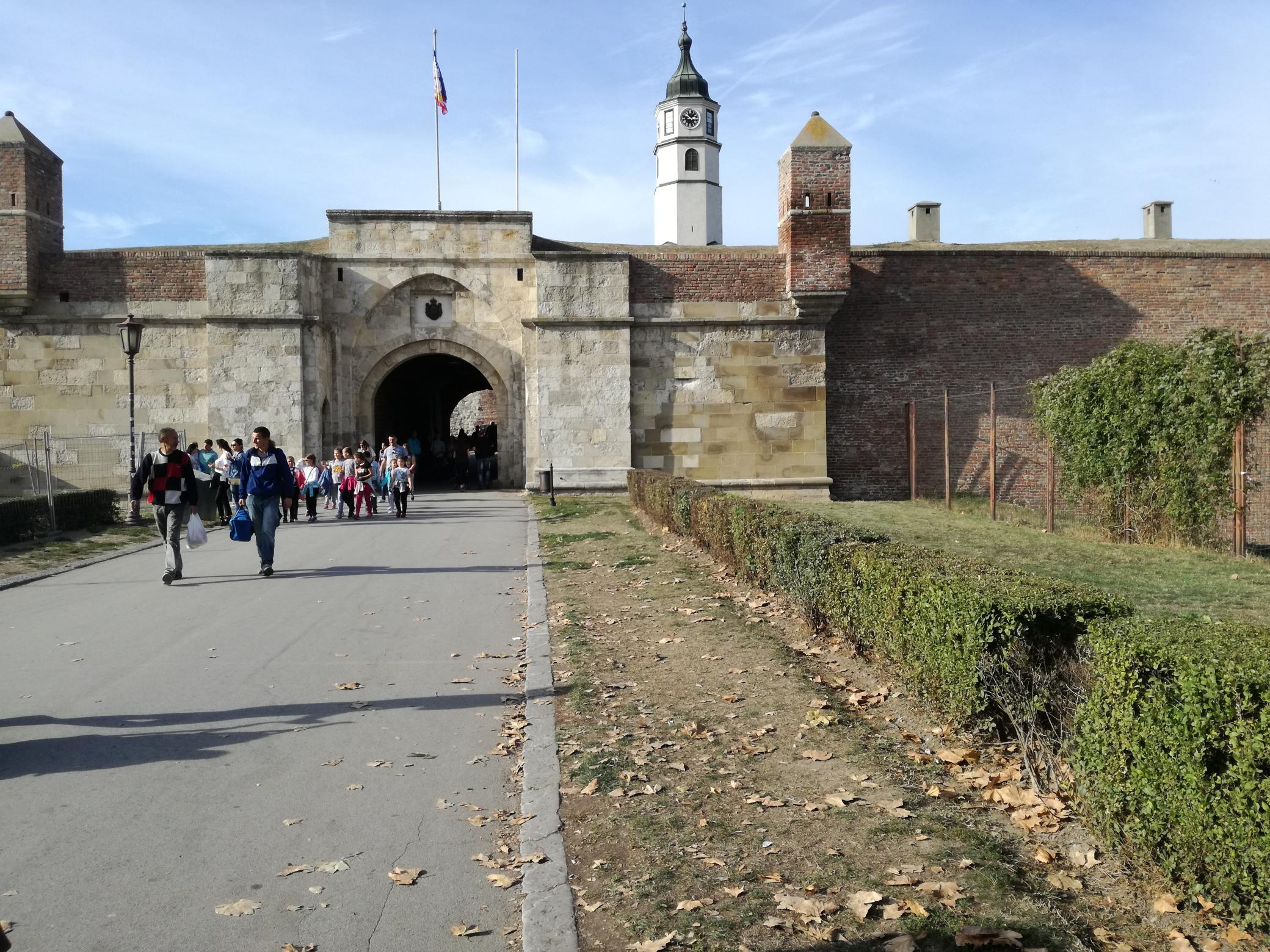 A Belső Stambol kapu