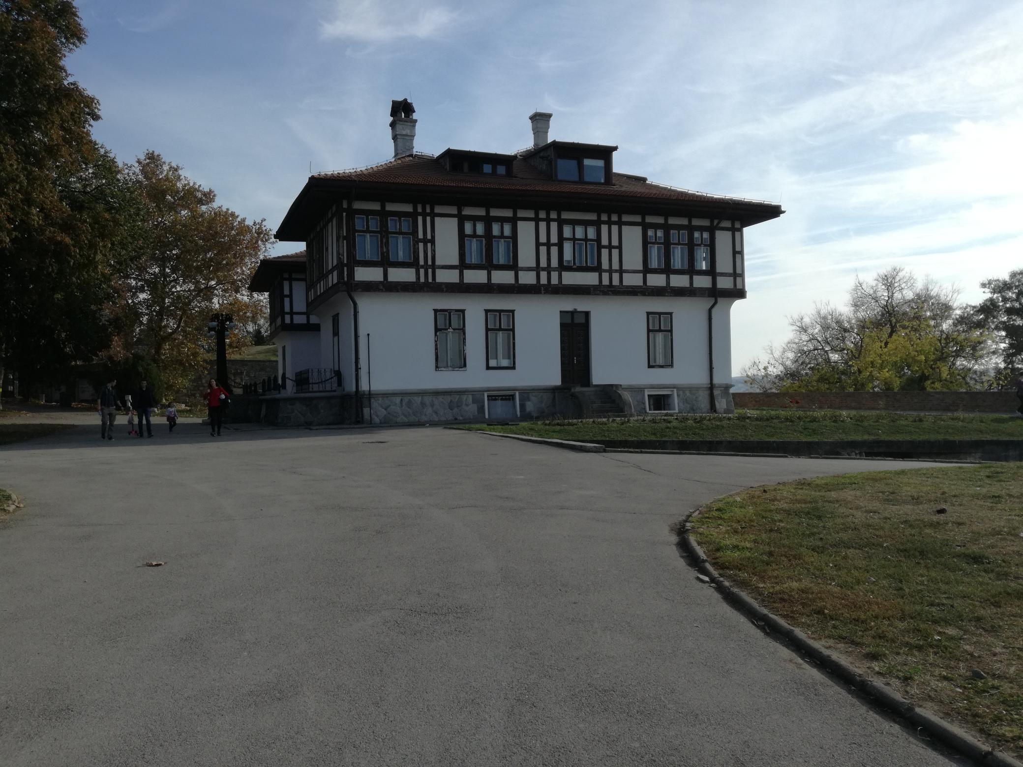 Kulturális Emlékművek Intézete