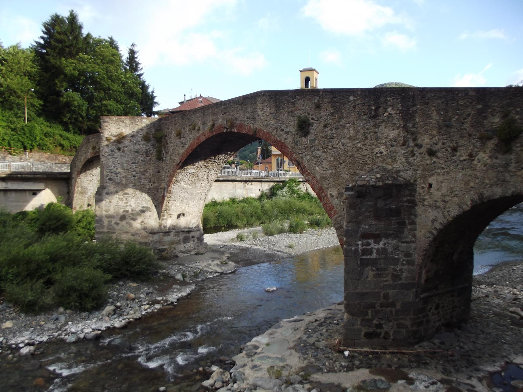 Szent Mihály híd