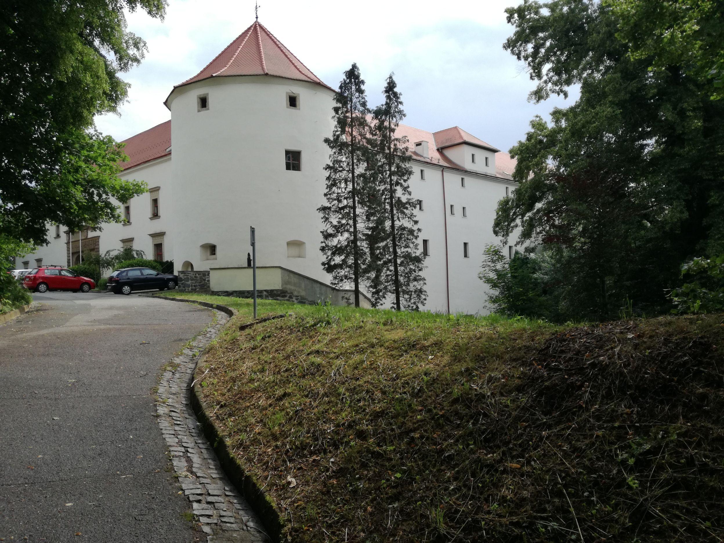 A kerek torony