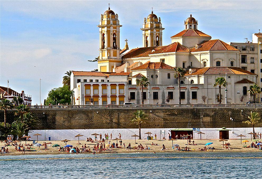 Székesegyház (Forrás: www.ceuta.si)