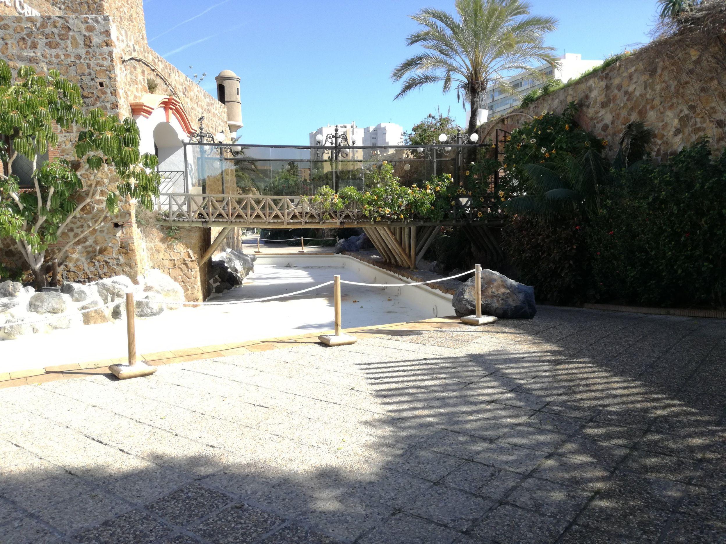 Mediterrán élménypark