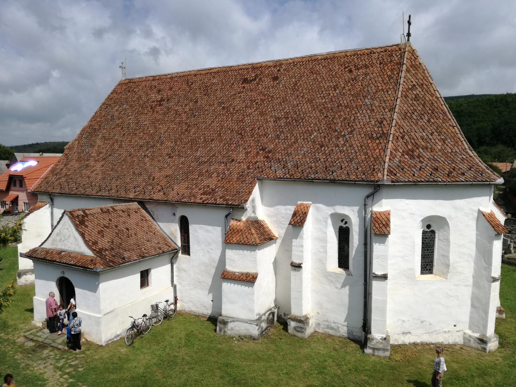 A Szent Imre templom