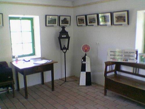 07_Az őrházi kiállítás részlete (Forrás: www.panoramio.com)