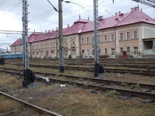 09_A vasútállomás ma (Forrás: www.webvidek.ro)