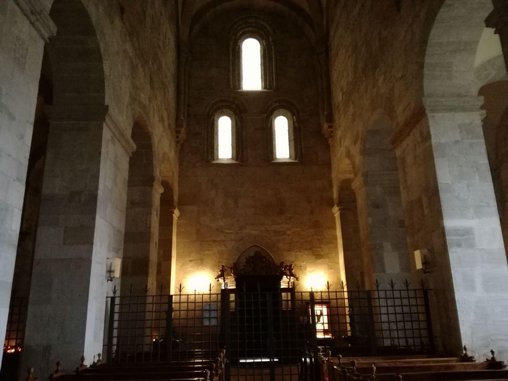 A Szentháromság három ablaka