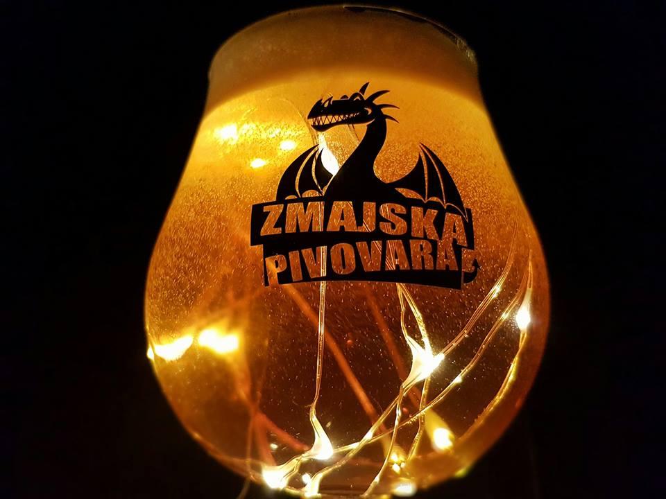 Pivovara Zmajska (Forrás: Facebook)
