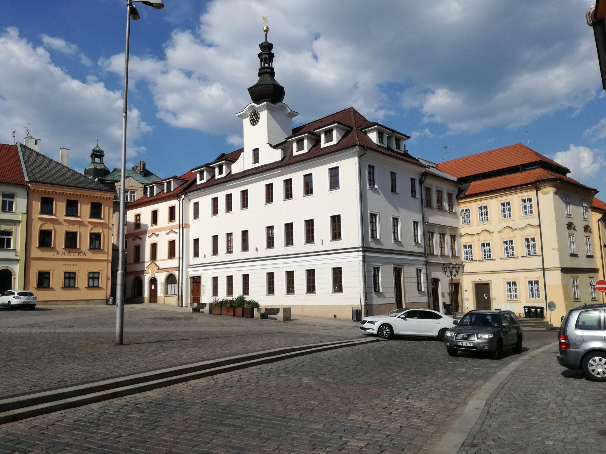 Régi Városháza