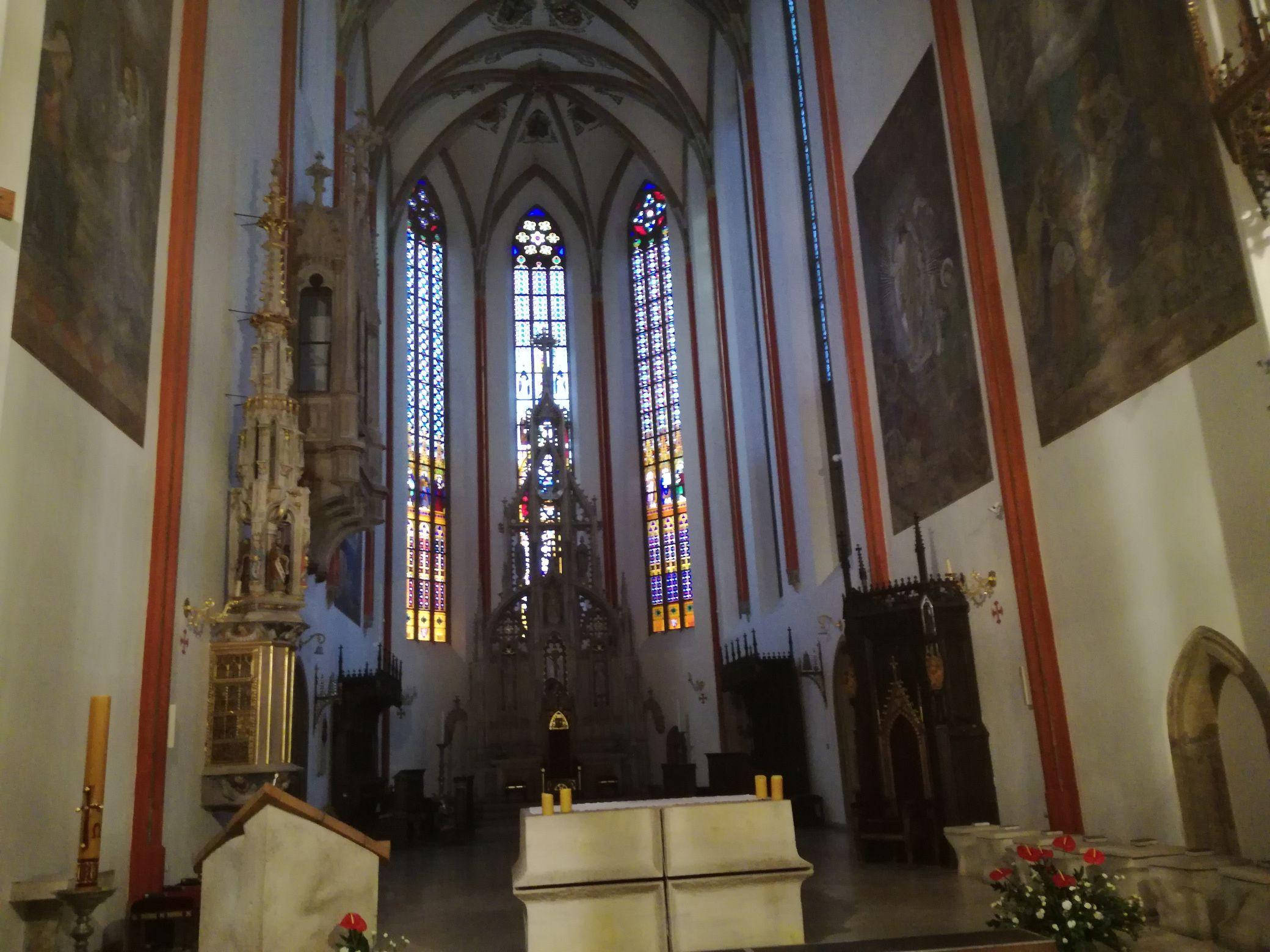 Szentlélek templom