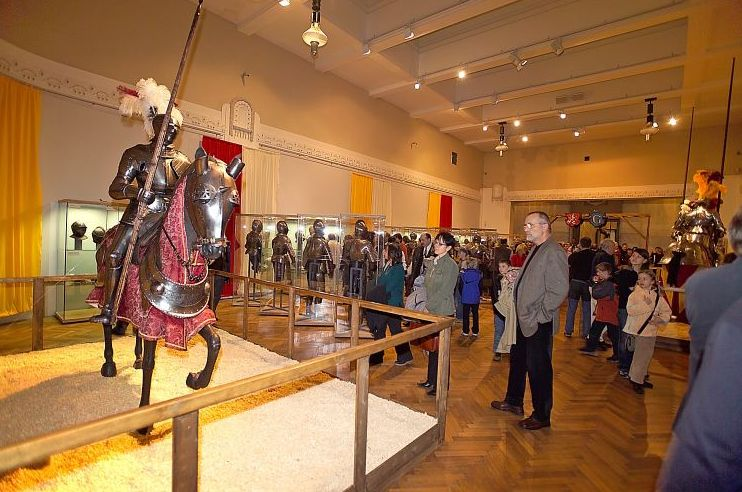 Kelet-Csehország Múzeuma (Forrás: www.muzeumhk.cz)