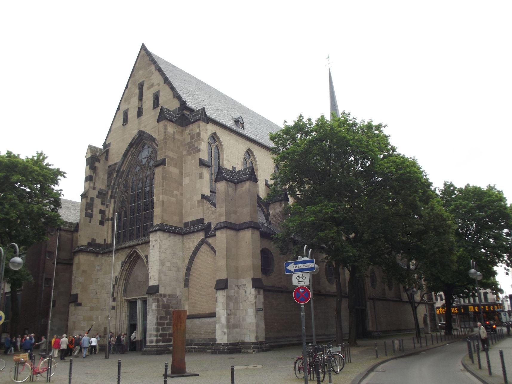 Minorita templom