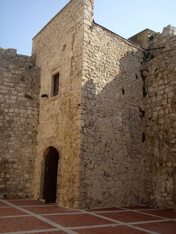 Osztrák-torony (Forrás: www.kastel-krk.com)