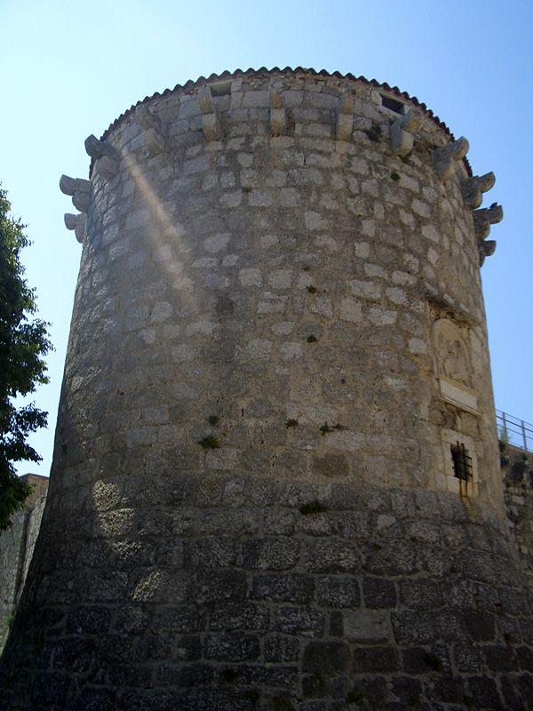 Velencei-torony (Forrás: www.kastel-krk.com)