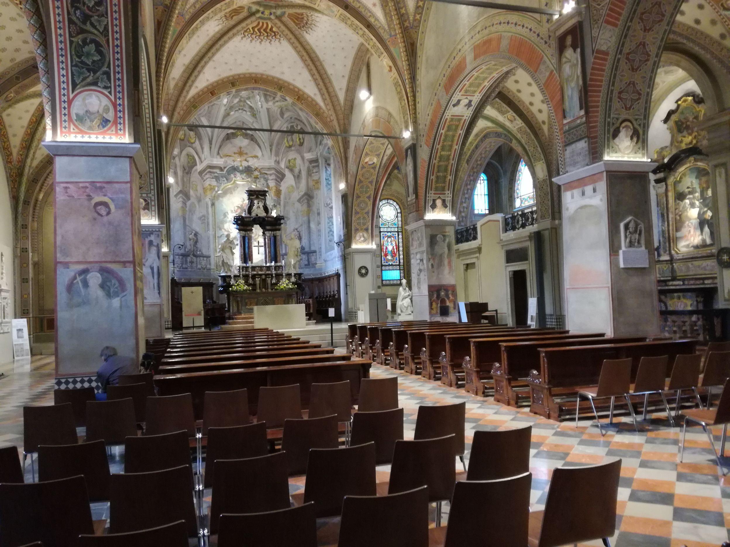 A Szent Lorenzo Katedrális