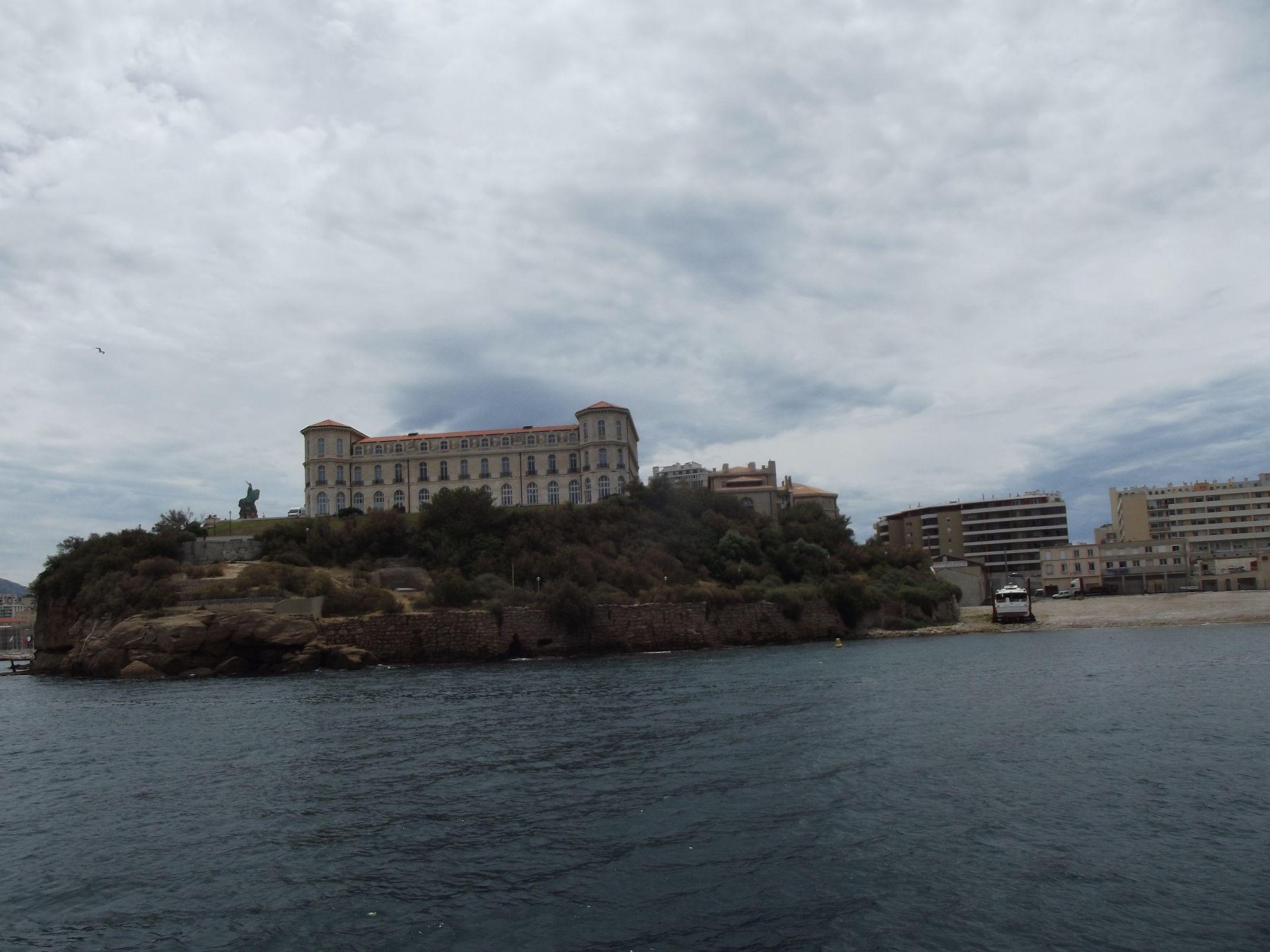 Josephine császárné palotája