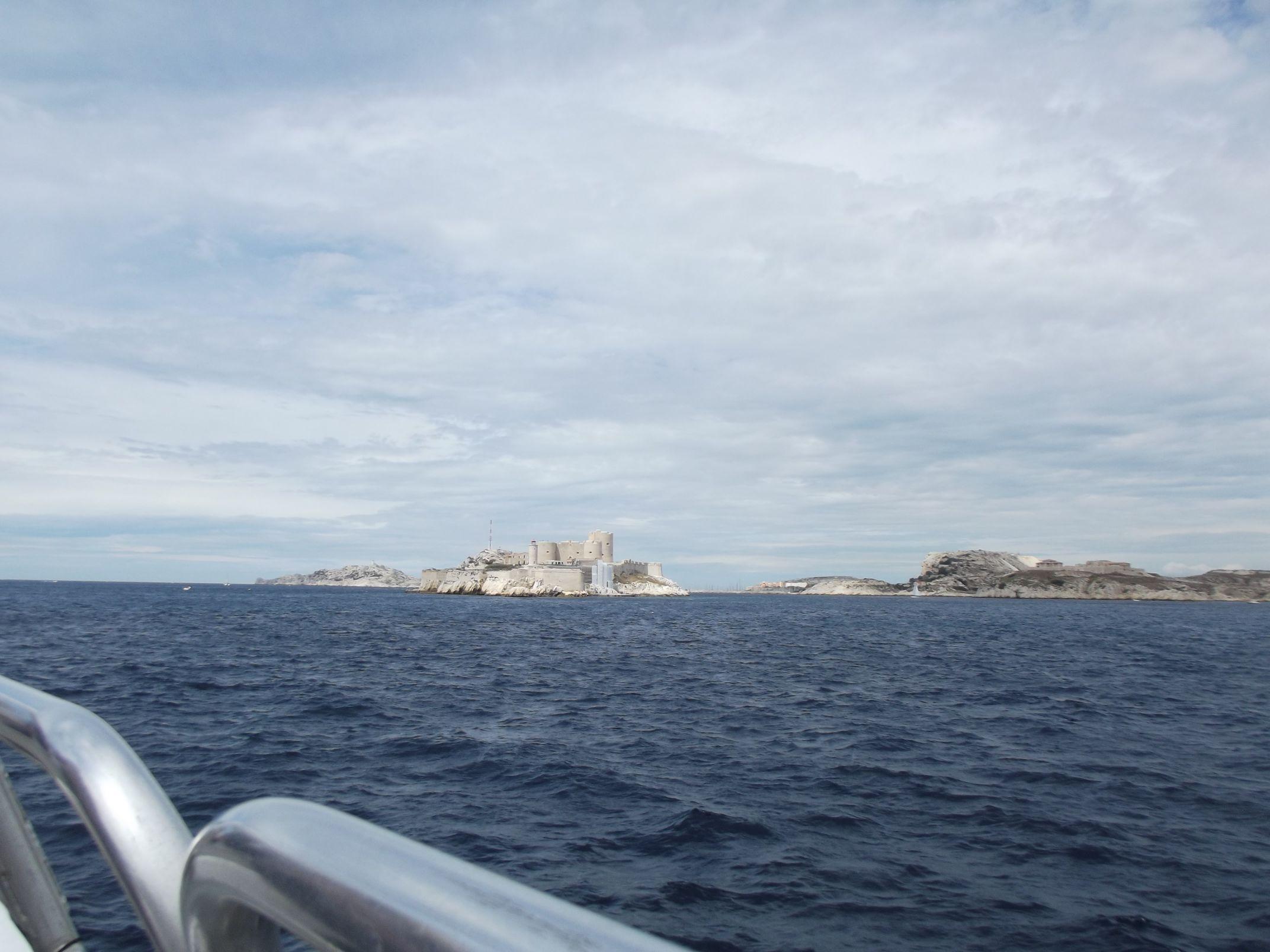 If szigete