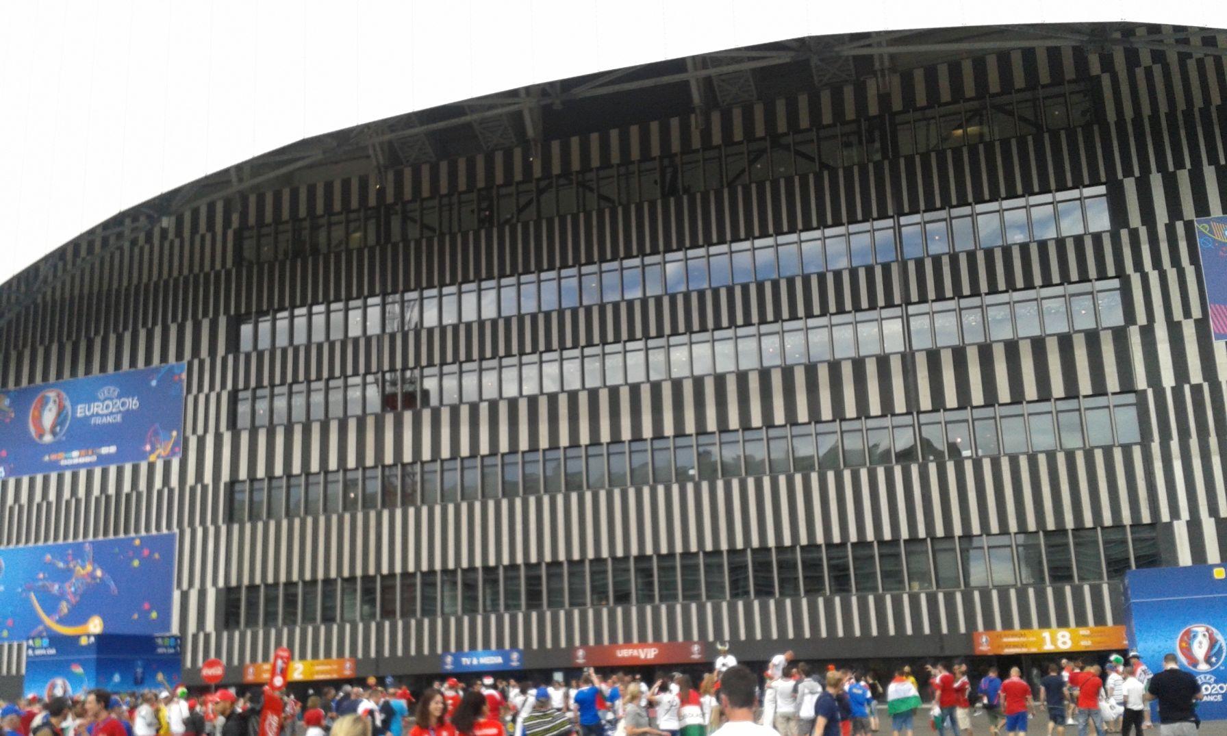 Vélodrome Stadion