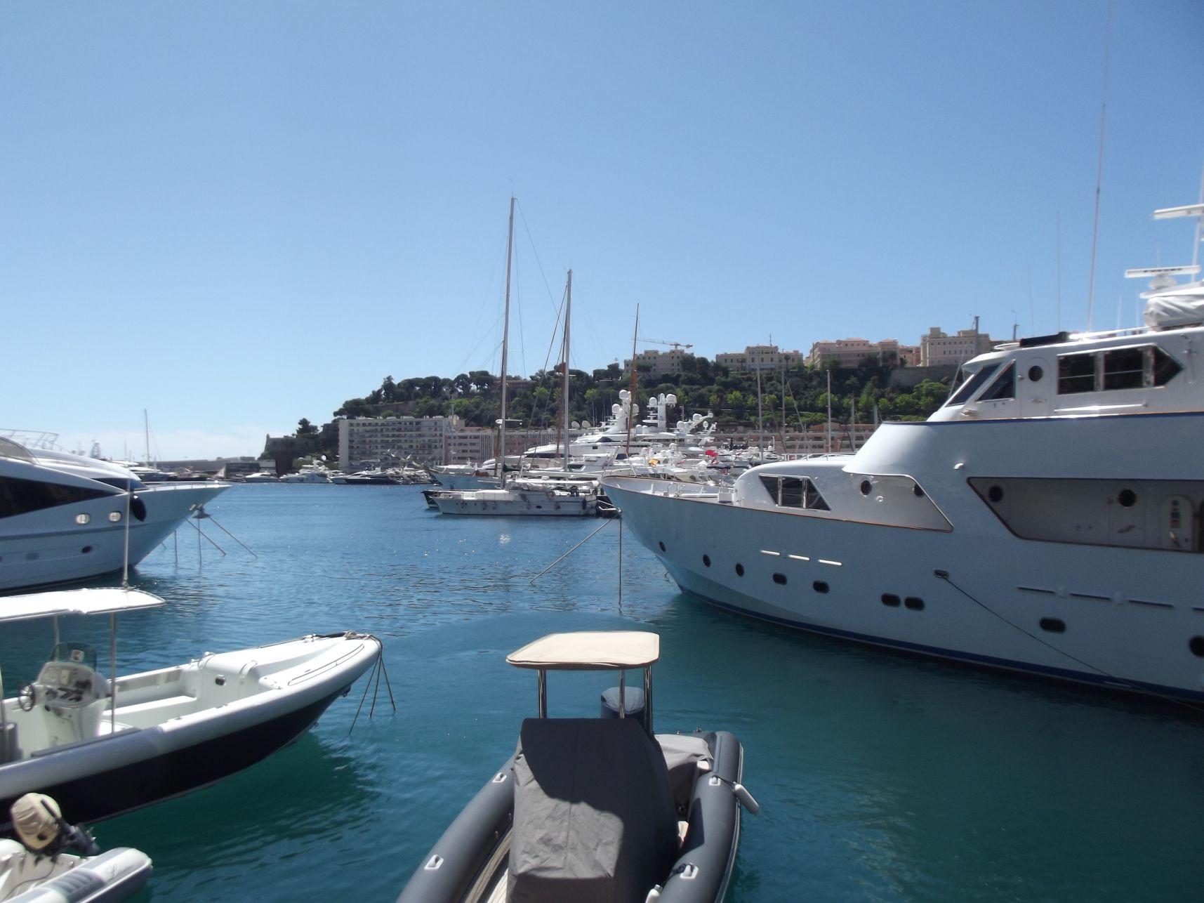 Jachtkikötő