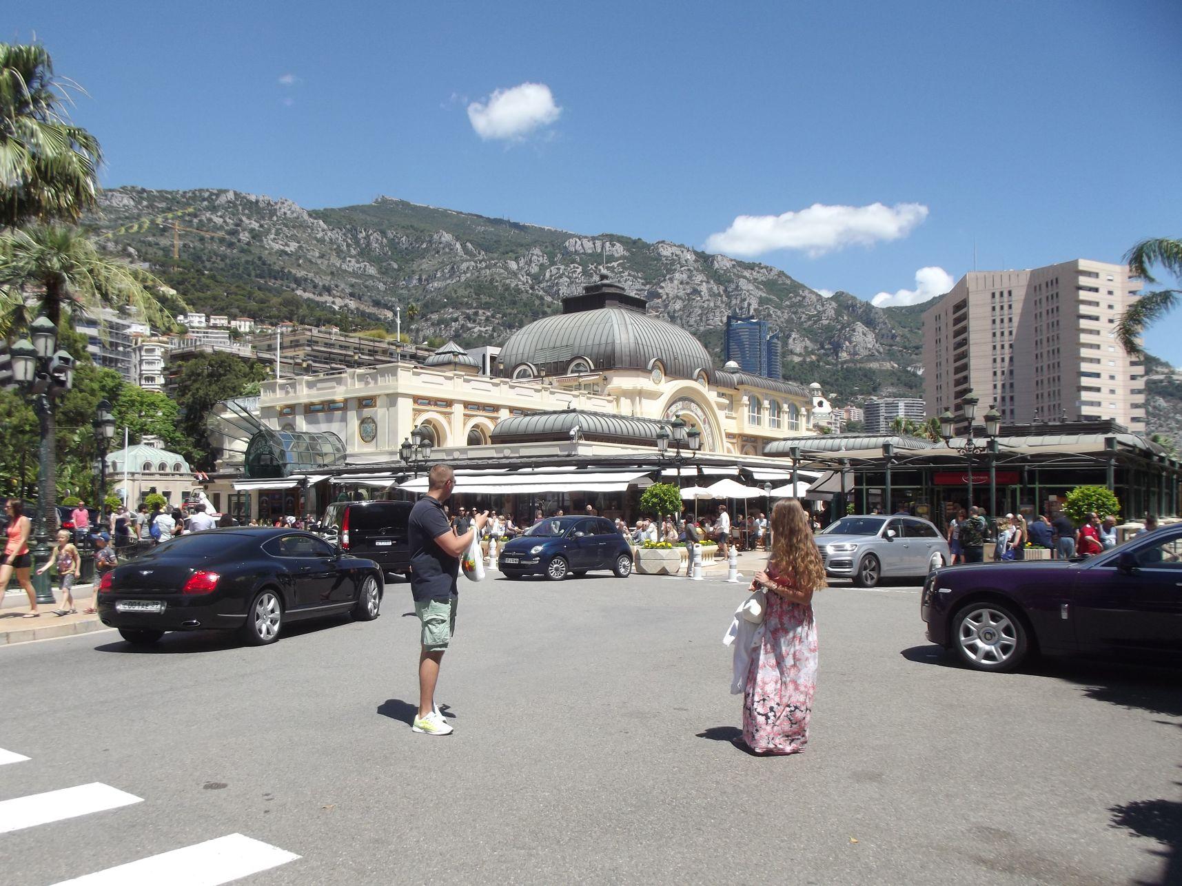 Casino tér