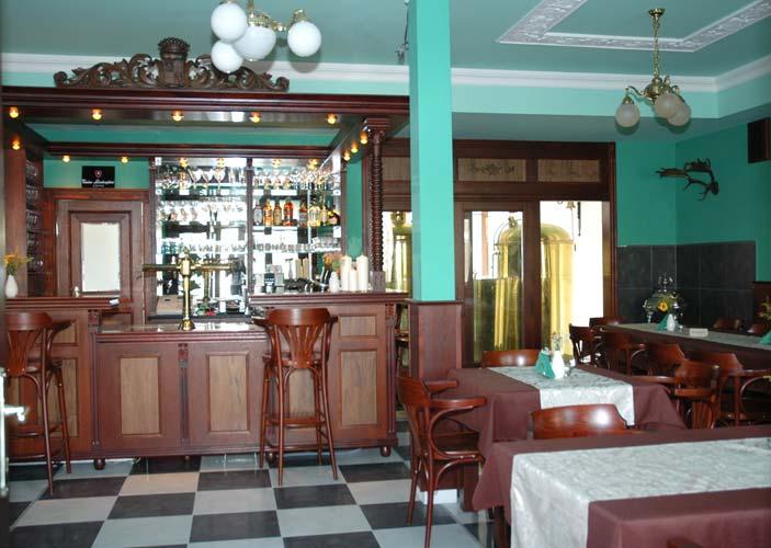 A belső, hátul az üst (Forrás: www.pivovar-lipnik.cz)