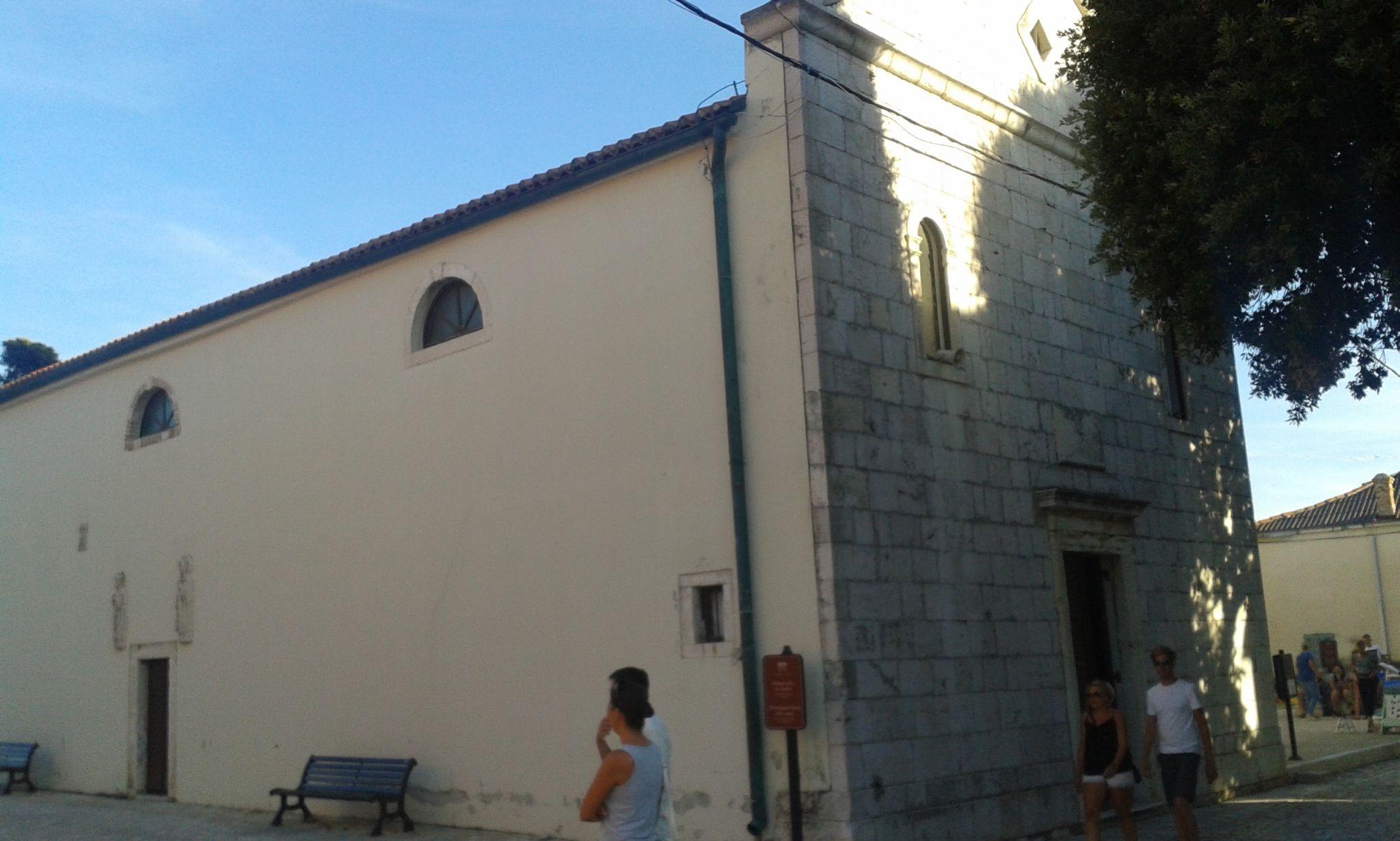 A Szent Anzelm templom