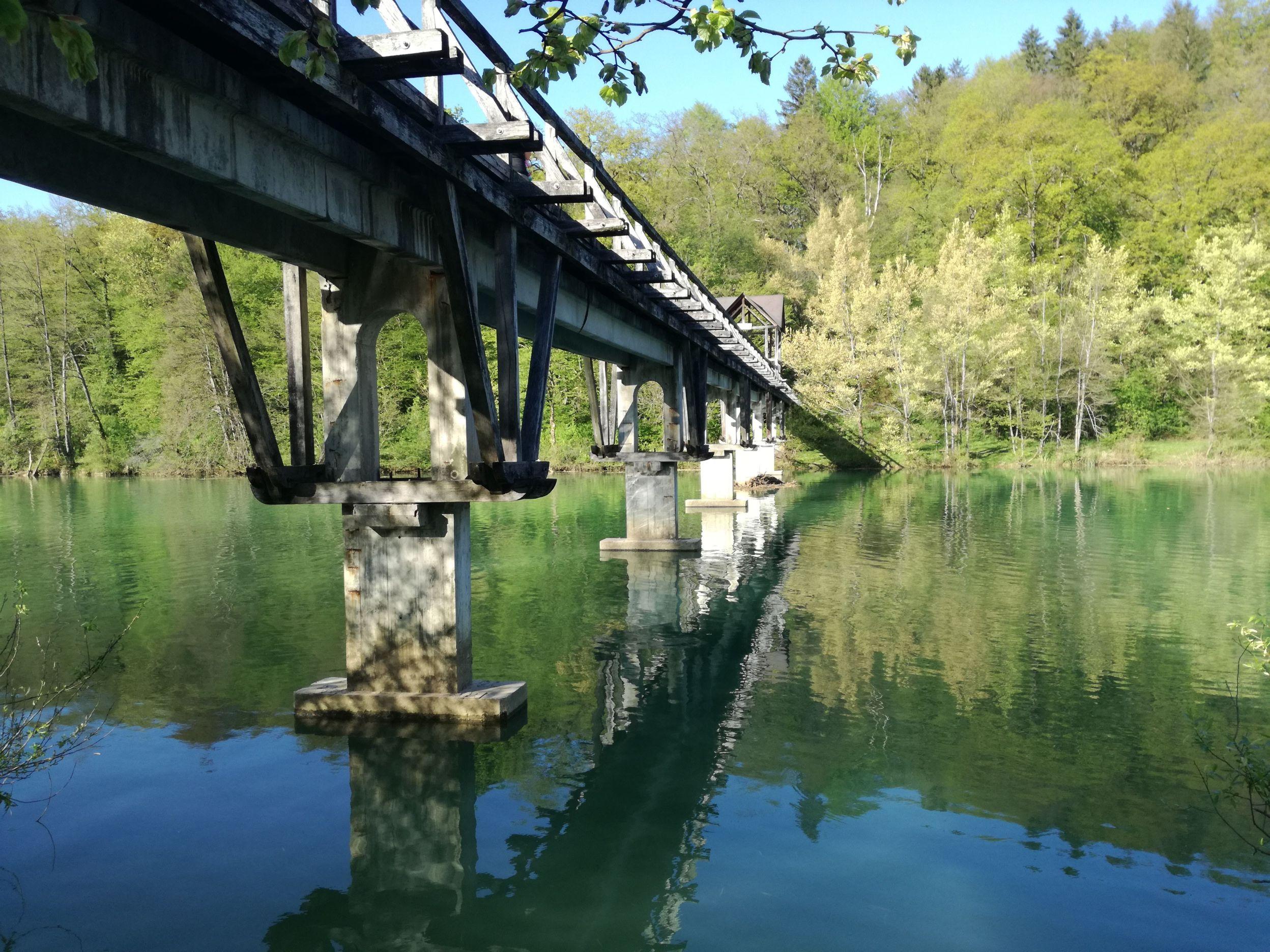 Gyalogos híd