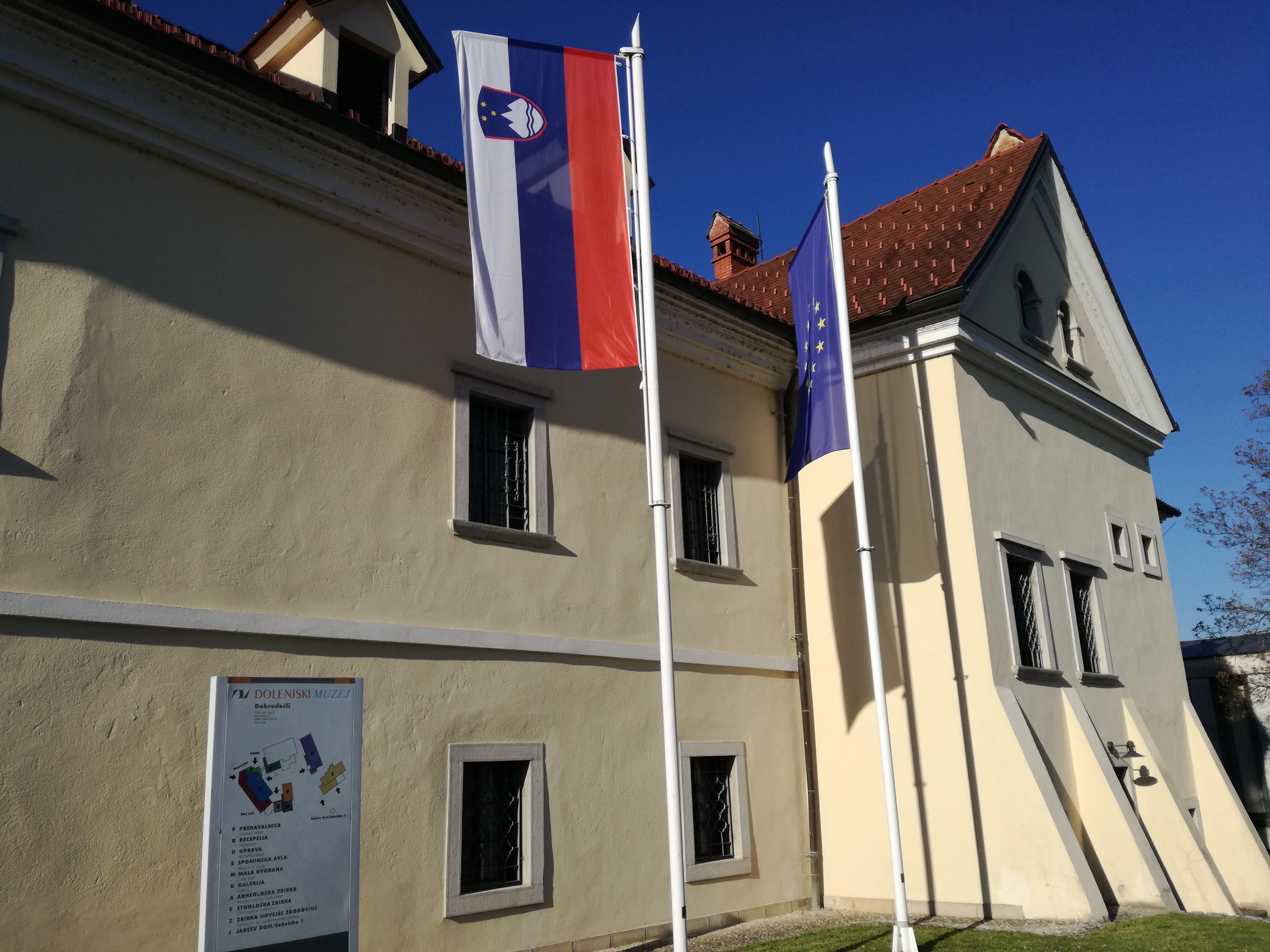 Dolenjski Múzeum