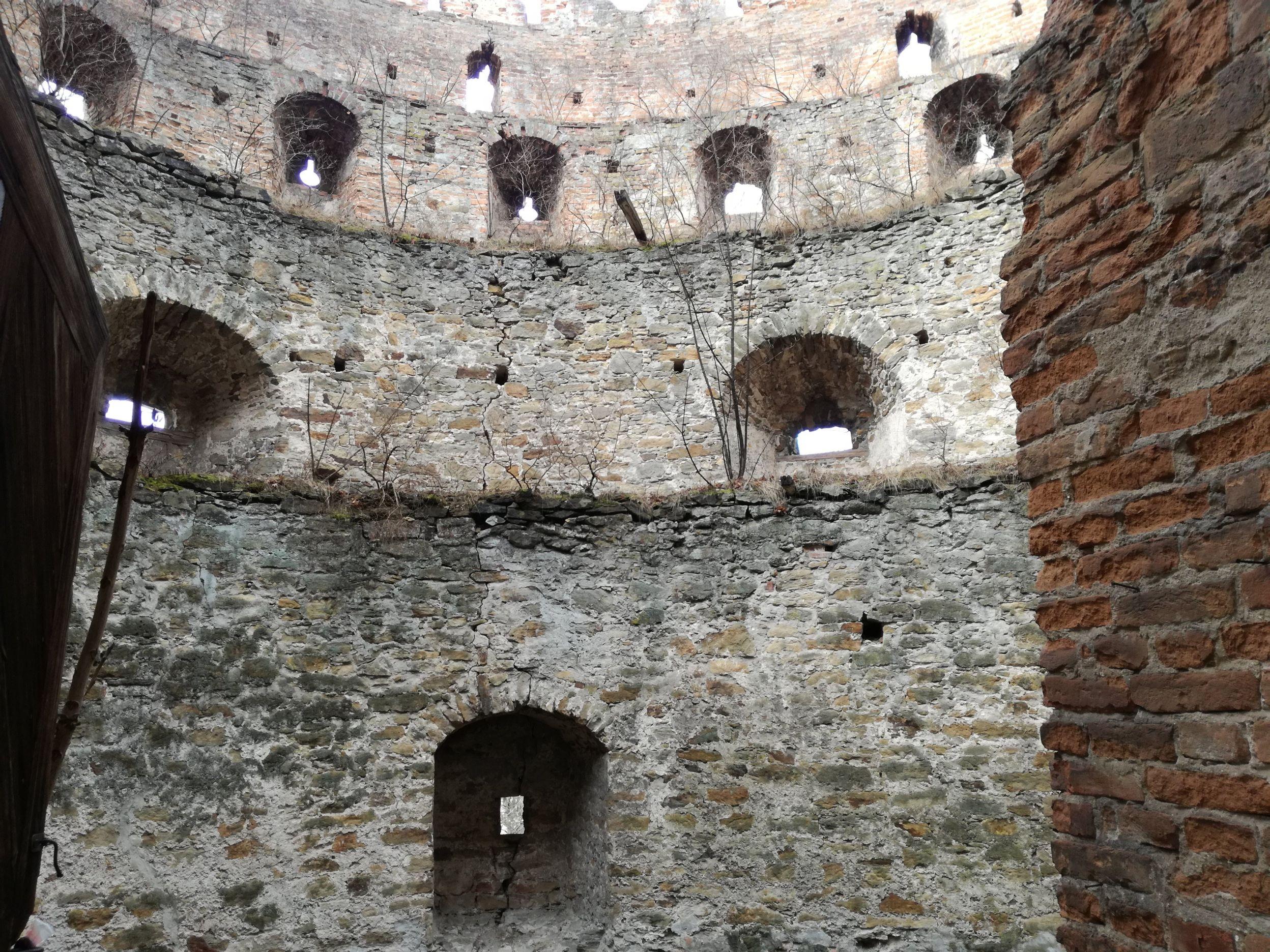 Kerek torony