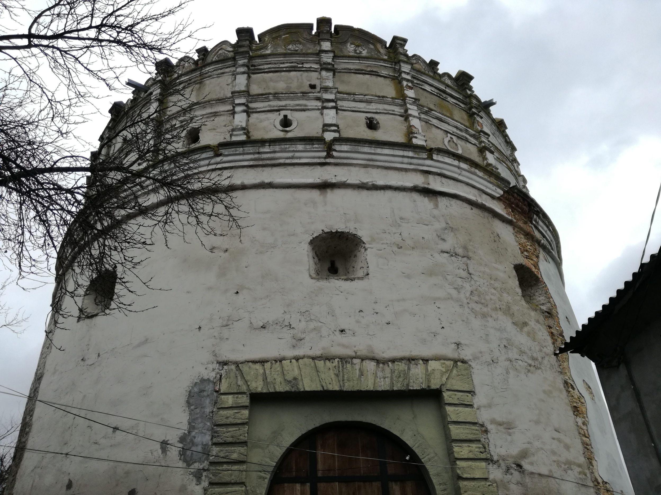 A Lutszk kapu