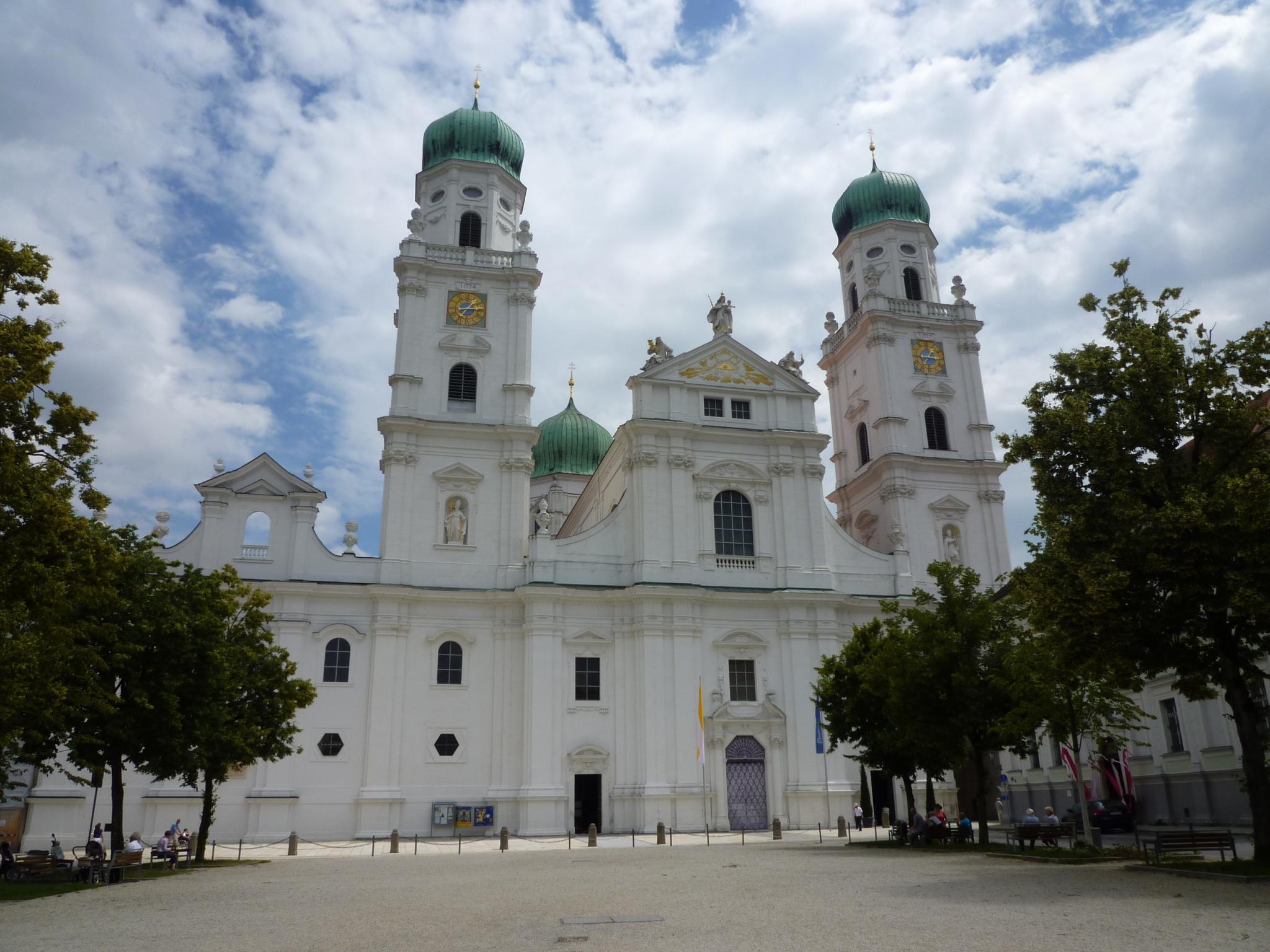 Szent István dóm (Forrás: wikimedia.org)