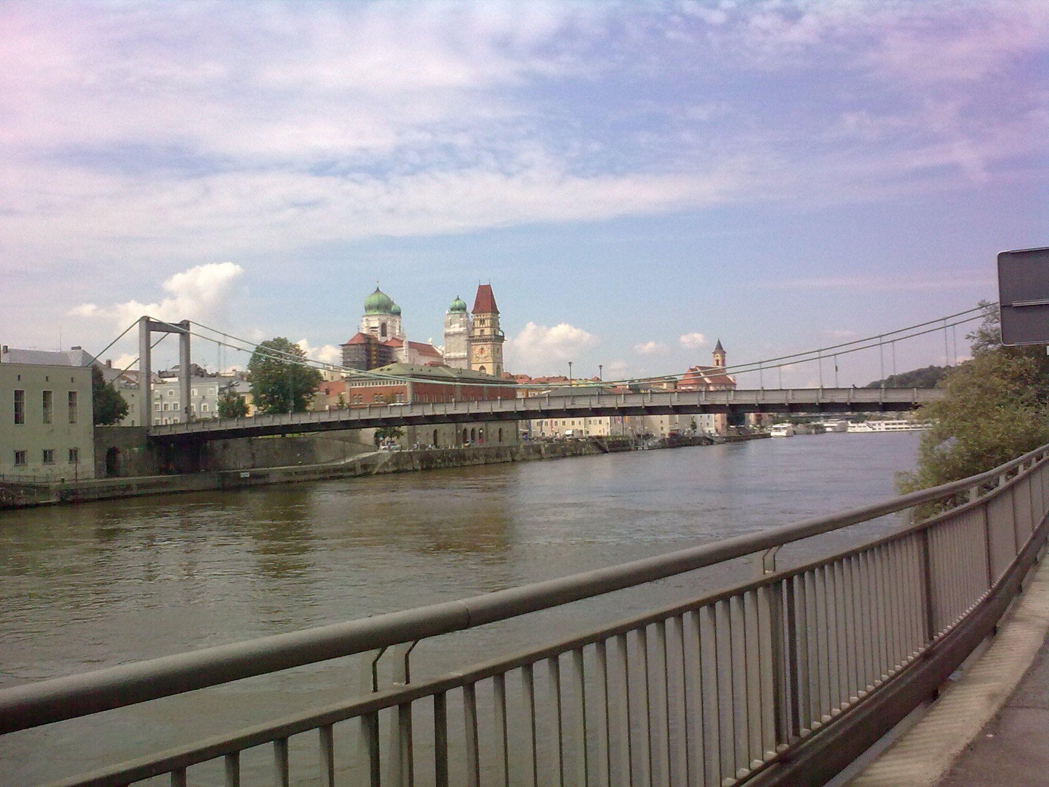 Luitpoldbrücke (Hängebrücke)