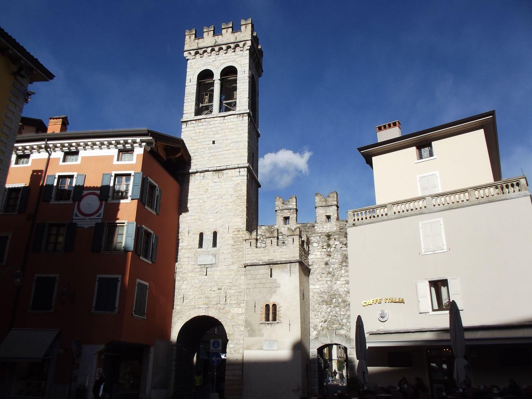 25_A San Michele kapu